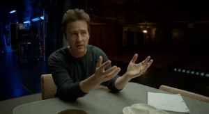 Edward Norton Birdman