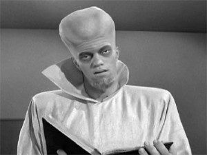 TZ To Serve Man